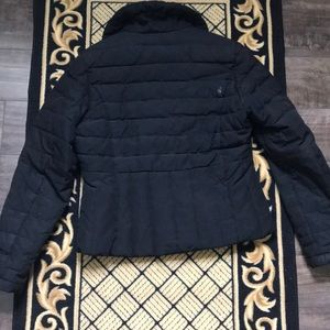 Kenneth Cole Reaction Jackets & Coats - Kenneth Cole Reaction Black Puffer Jacket
